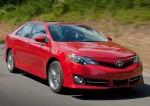 Giới thiệu: Toyota Camry 2012 đốt cháy Internet với Kyle Busch tại bánh xe