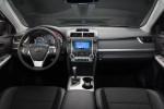Những ấn tượng đầu tiên khi lái xe Toyota Camry 2015