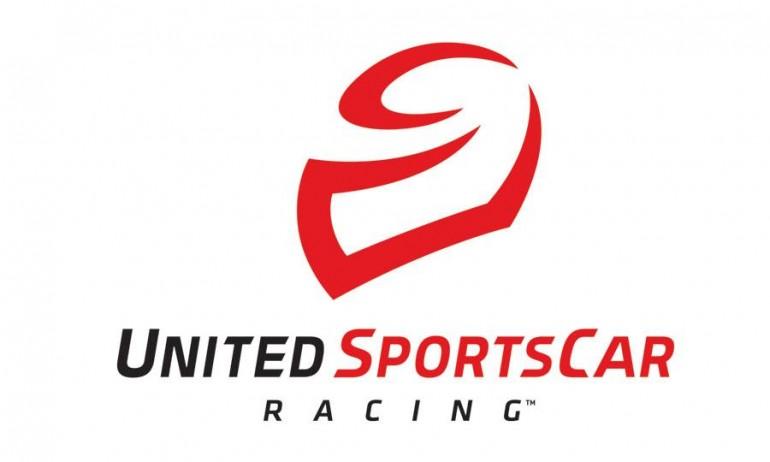 Logo United SportsCar Racing