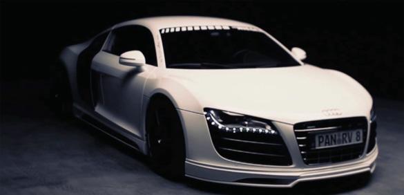 eGarage & Format67 Video về Xe hơi: Phim truyền hình đáp ứng được nhóm làm phim đam mê ô tô đam mê