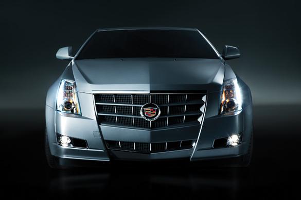 Cadillac cung cấp chương trình bảo dưỡng miễn phí cho xe năm 2011