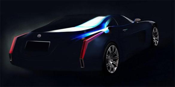 Báo cáo: Cadillac đang xem xét một số loại xe 'hàng đầu' trong đợt giới thiệu sản phẩm sắp tới