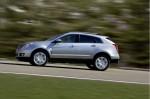 Danh sách ngắn những chiếc xe của năm tại Bắc Mỹ được tiết lộ