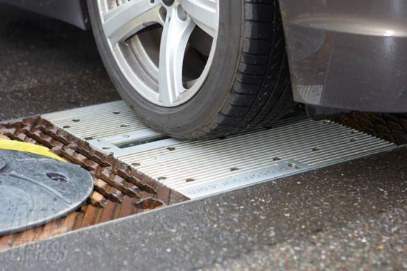 Máy quét lốp có giữ đường an toàn hơn không?