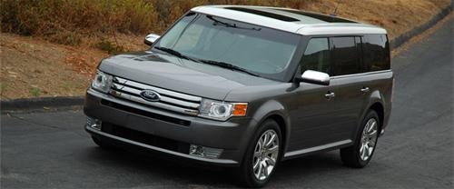 Những người lọt vào vòng chung kết năm 2009 Xe hơi và Xe tải của năm ở Bắc Mỹ vừa được công bố