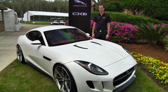 Video giới thiệu về xe hơi mới của Amelia Island Concours d'Elegance thường niên lần thứ 17