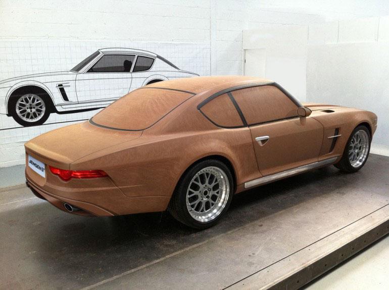 jensen-gt-clay-model-2