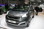 Triển lãm ô tô Geneva 2009 Triển lãm - Các mẫu xe mới lần đầu tiên được giới thiệu