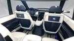 Land Rover Discovery Vision Concept được tiết lộ trước khi triển lãm ô tô NY 2014 ra mắt