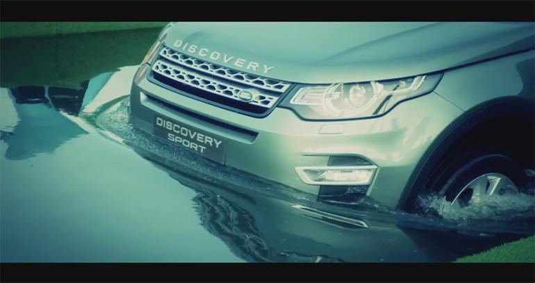 land-rover-Discovery-sport-paris-motor-show-sà lan