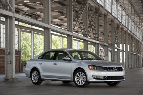 Báo cáo Người tiêu dùng Hỏi: VW có đang chế tạo những chiếc xe tốt hơn cho các nhà báo không?