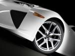 Toyota chính thức công bố siêu xe Lexus LF-A trị giá 375.000 USD với video quảng cáo