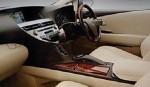 Spy Shots: Hình ảnh xe Crossover Lexus RX SUV 2010