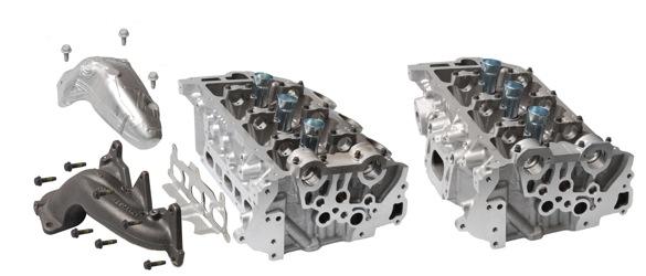 2012 Camaro V6 có công suất mạnh hơn, tiết kiệm nhiên liệu tốt hơn