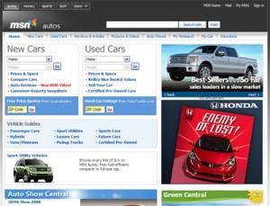 Perry Stern từ MSN Autos có nói chuyện ô tô với người nghiện ô tô
