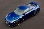 Nissan Rolls-Royce ra mắt Gói đường đua GT-R mới dành cho những người đam mê đường đua lõi cứng