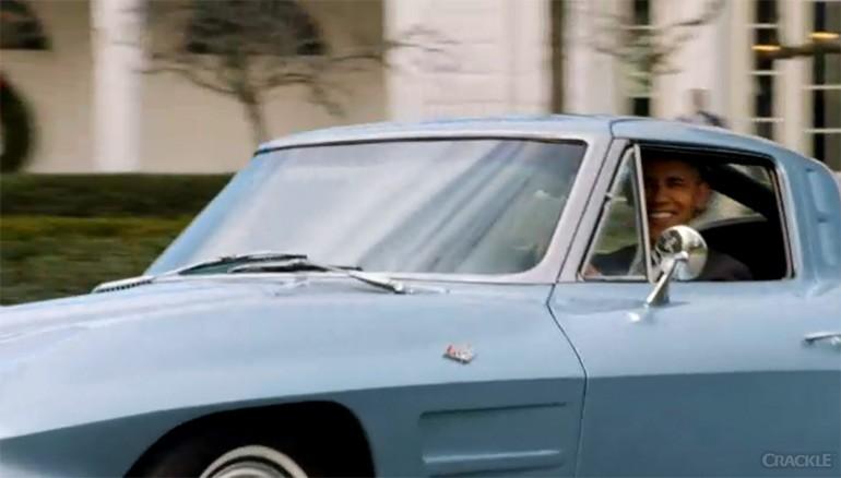 tổng thống-obama-diễn viên hài-trong-ô-tô-lấy-cà-phê-63-tàu hộ tống