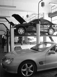 Làm thế nào để tiết kiệm tiền Bảo dưỡng ô tô của bạn tại đại lý