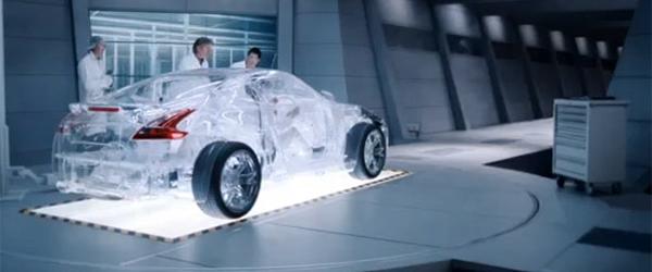Video: Shell Helix Ultra trong suốt Nissan 370Z - Dầu hoạt động như thế nào bên trong ô tô của bạn