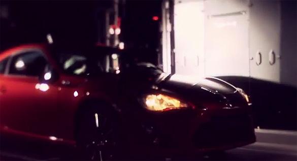 Video giới thiệu 'Toyota FT-86 cống hiến cho sự đổi mới' được phát hành trước triển lãm ô tô Tokyo