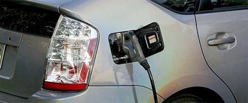 NAIAS 2009: Toyota sẽ ra mắt ý tưởng xe điện chạy bằng pin tại Triển lãm ô tô quốc tế Bắc Mỹ 2009