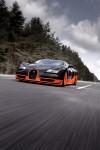 Bugatti Veyron 16.4 Super Sport ra mắt & thiết lập kỷ lục tốc độ xe hơi sản xuất trên đất liền