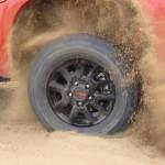 Xe Toyota TRD Pro Series Hoàn toàn mới Tiết lộ trực tiếp tại Triển lãm ô tô Chicago 2014 ngày 6 tháng 2 lúc 10:30 sáng